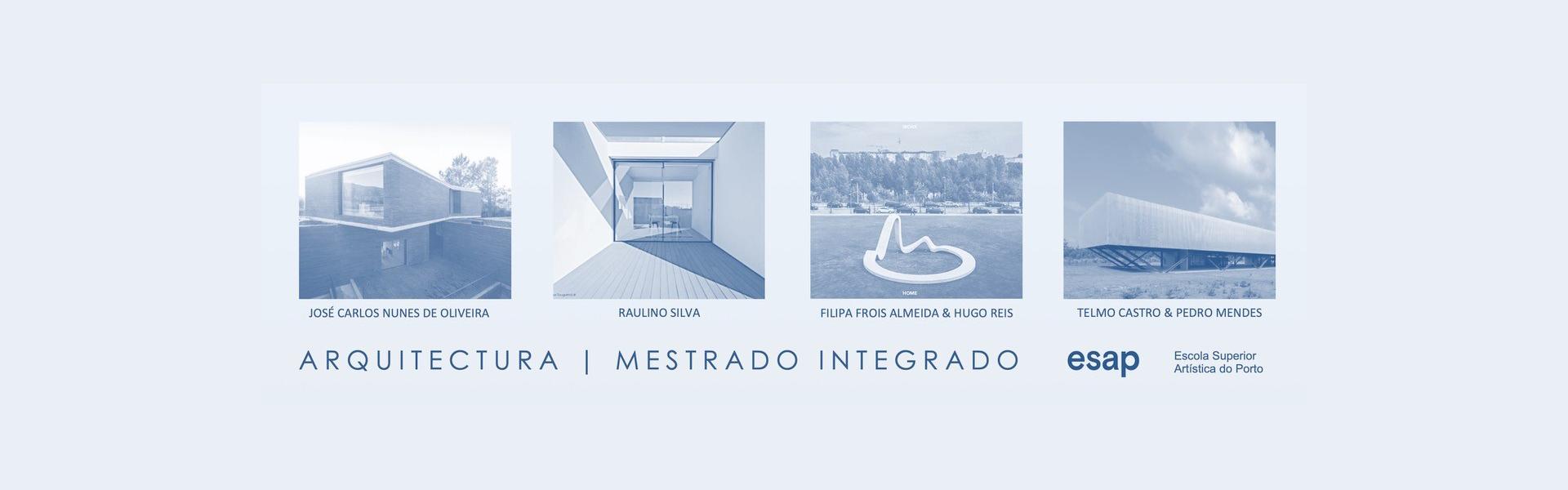 Conferência Arquitetura