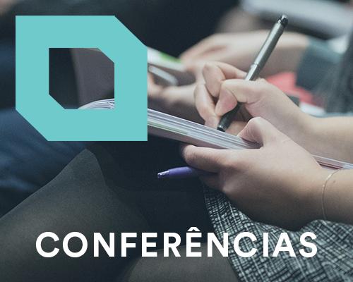conferências